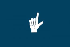 Dva prsty