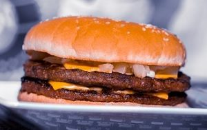 Etymologie slov hamburger a cheeseburger