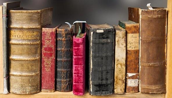 Velká díla české literatury a jejich autoři