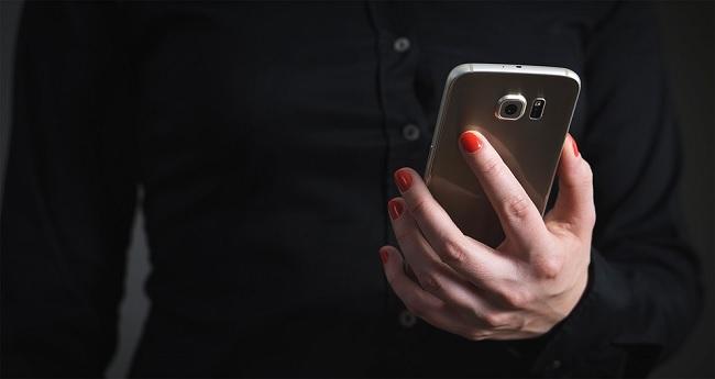 Psaní SMS bez diakritiky