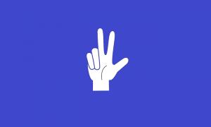Tři prsty