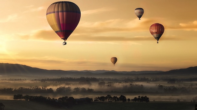 Balony, nebo balóny?