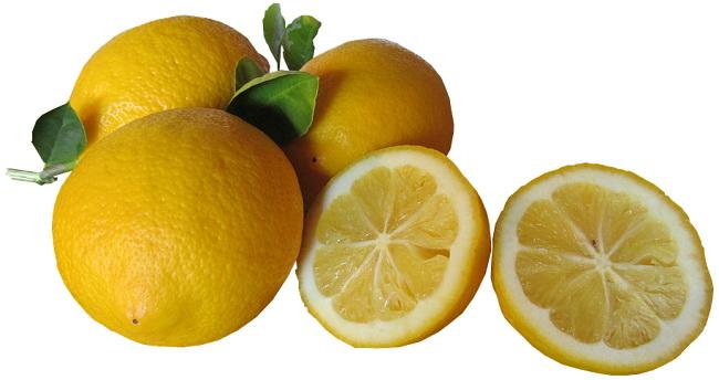 Citrony, nebo citróny?
