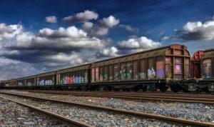 Vagony, nebo vagóny?