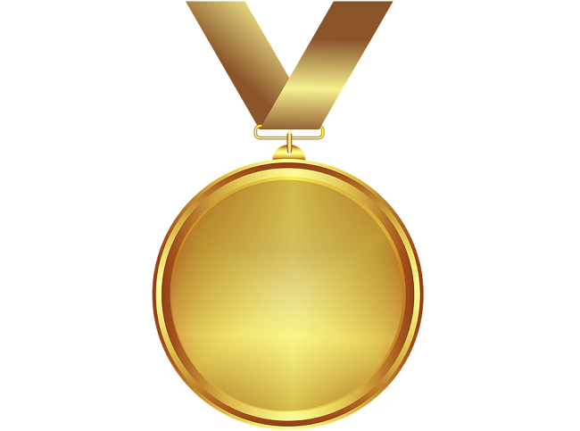 Medaile, nebo medajle?