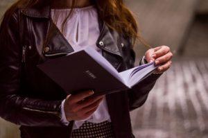 Povinná četba k maturitě