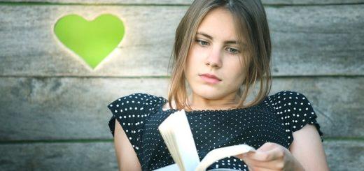 Teenageři a četba