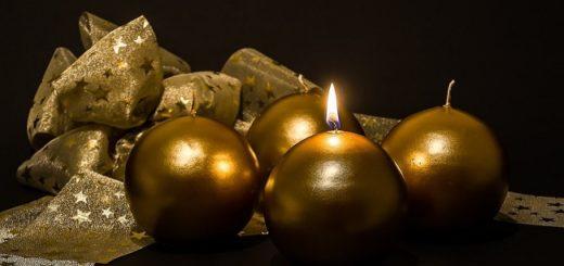 Advent – píše se s velkým, nebo malým a?
