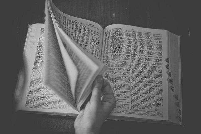 Našli bychom ve slovníku slovo přece, nebo přeci?