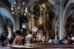 Boží hod – píše se v češtině s velkým, anebo malým počátečním písmenem?