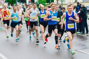 Maraton, nebo maratón?