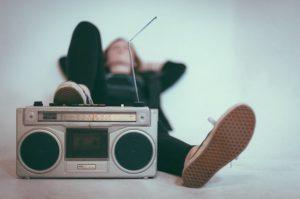 Rádio, nebo radio?