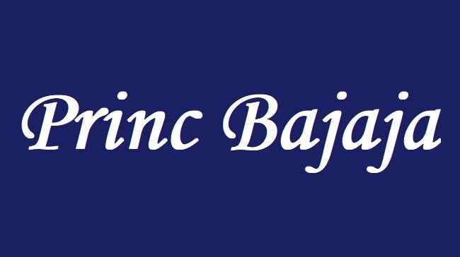 Božena Němcová: Princ Bajaja (pohádka)