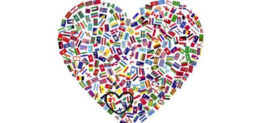 Čeština je jedním z nejkrásnějších jazyků světa
