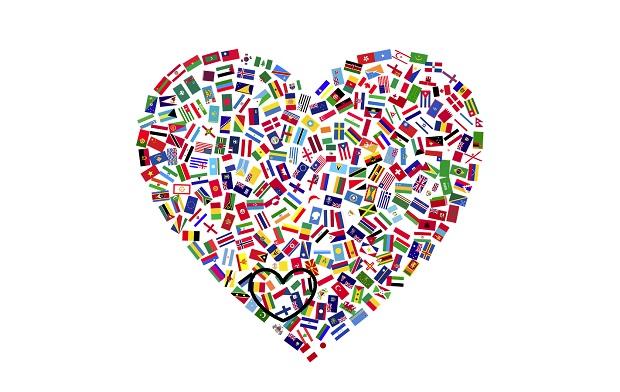 Čeština je jedním z nejkrásnějších jazyků světa. A že jich na Zemi je!