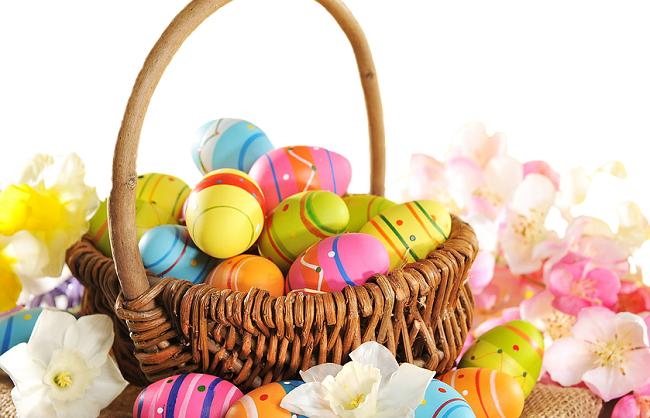 Velikonoce – píší se v češtině s velkým, nebo malým počátečním písmenem?