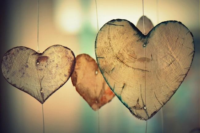 Máj je lásky čas
