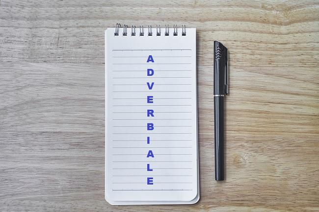Adverbiale (příslovečné určení)