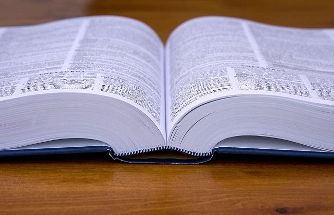 Lexikologie (nauka o slovní zásobě)