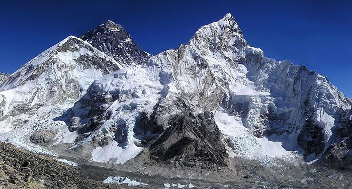 Himálaj píšeme s prvním A dlouhým
