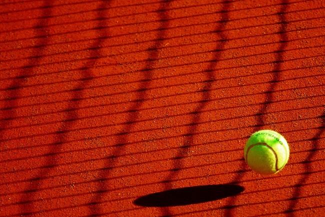 Lobovat (tenis)