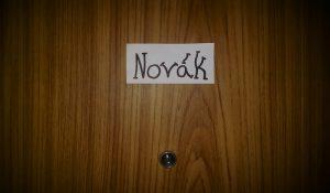 Příjmení Novák