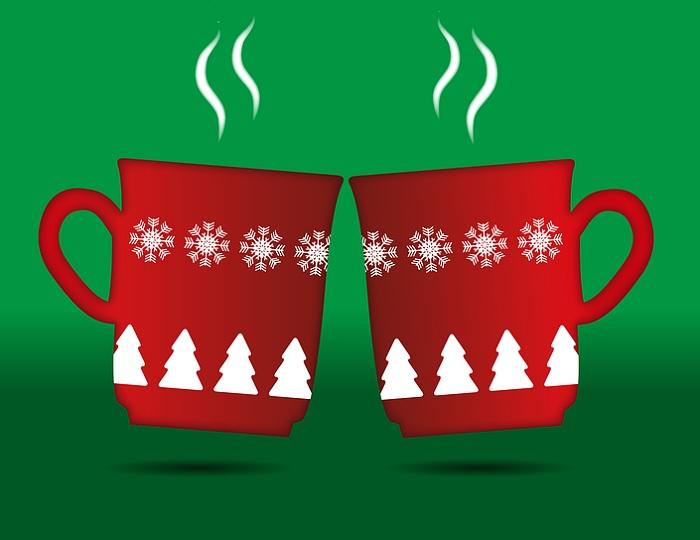 Vánoční pití