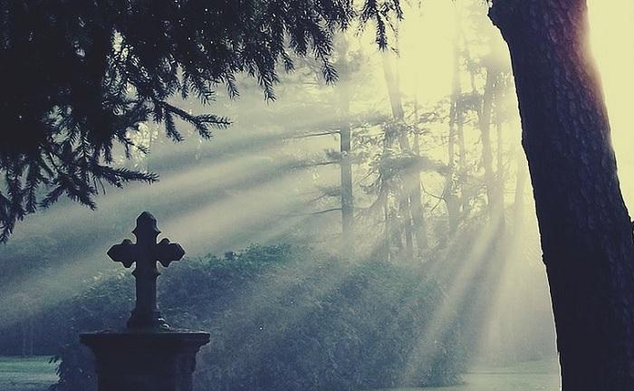 Záře nad pohanstvem (Josef Linda)